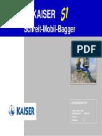 Catalogo Partes Kaiser s1-4