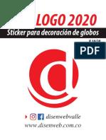 Catalogo s2020