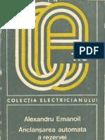 AAR in instalatiile electrice