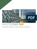 MASTERSAF DW VISÃO GERAL DAS SOLUÇÕES