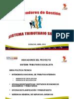 Presentacion Indicadores de Gestion PSTS-1