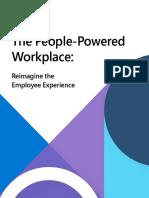 Microsoft Viva_The People-Powered Workplace