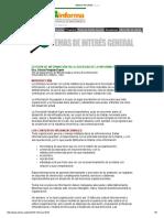 DIMENSIONES DE LA GESTION DE INF.