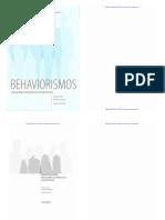 Ribes y Perez Almonacid 2016 La Psicolog