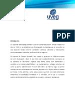 Caso Cambio Organización.doc
