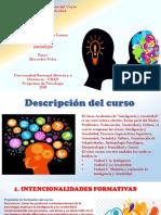 Fase 1 Inteligencia y Creatividad
