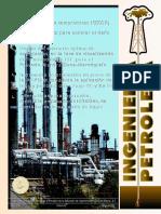 Ingenieria Petrolera Explotacion de Gas