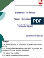 Clase 10 - Sistemas Trifásicos