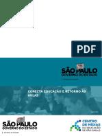 CITEM - Funcionalidades do APP + Diário de classe digital