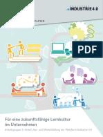 #E-book - Impulspapier_ Für Eine Zukunftsfähige Lernkultur Im Unternehmen