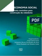 Livro Biblioteconomia Social