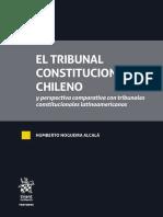 El Tribunal Constitucional Chileno