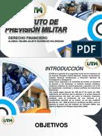 INSTITUTO DE PREVISIÓN MILITAR IPM (1)