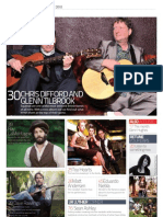 Acoustic Magazine Issue 51