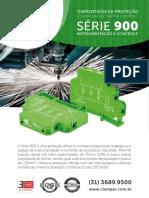 MKT 006319 02 Flyer A4 Série 900 PDF Digital