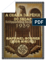 A Chama Da Fenix NSDAP