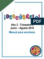 A2 T4 Escolares junio - agosto 2019-compressed
