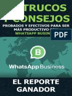 20 Trucos y Consejos Whatsapp