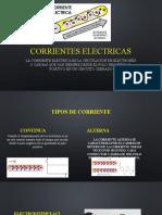 Corrientes Electricas