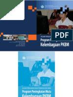 peningkatan mutu PKBM