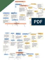 mapa sobre la conducta desaptada