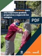 20210129 Reapertura GPS SED. Concejo de Bogota