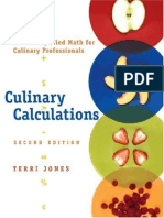 Culinary Calculations_ Simplified Math for Culinary Professionals, 2nd Edition ( PDFDrive )