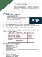 Infecciones Urinarias (IU) y Enfermedades de Transmisión Sexual (ETS)