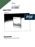 308 Installation manual
