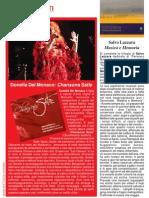 I nuovi dischi di Donella Del Monaco e Salvo Lazzara