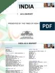 2009 India presentation - Times