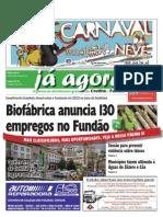 Já Agora, o jornal gratuito da Covilhã e Fundão, nº 89