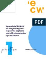 Workbook ESCUELA DE COPYWRITING