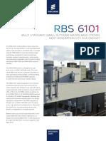 RBS 6101 DataSheet
