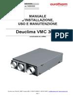 Manuale Deuclima VMC 300 S_rev.1-20190515