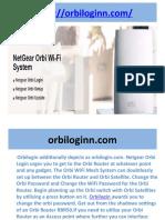 orbilogin.com