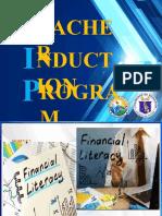 Mod 2 Session 3 Financial Lit