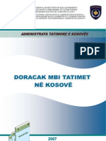 Doracak_Tatimet_Kosove