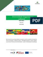 6657 - diversidade linguistica