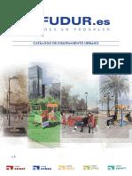 FUDUR Equipamiento Urbano