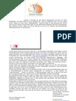 Brief 2010 Mit Zahlungsschein