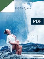 Nirvana Novedades 2021 Web Newsletter