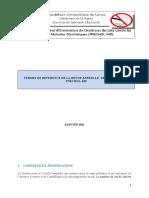 Draft 0_Termes de Référence de la revue annuelle du PNECHOL.docx_Dr Albert