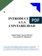 3. Introduccion a la Contabilidad autor Isabel María García Sánchez