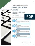 Artes Mp Unidade2 Mod4 Vol1