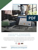 GFI LanGuard Brochure - FR