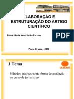 Modelo_Estrutura _Apres.Oral