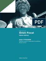 Manuel de Droit Fiscal 5ed