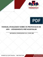 MANUAL ATUALIZADO DE APH