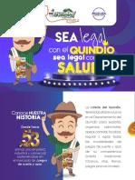 CARTILLA LOTERÍA DEL QUINDÍO - DIAPOSITIVAS